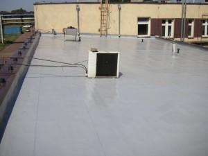 Uszczelnienie dachu w Częstochowie